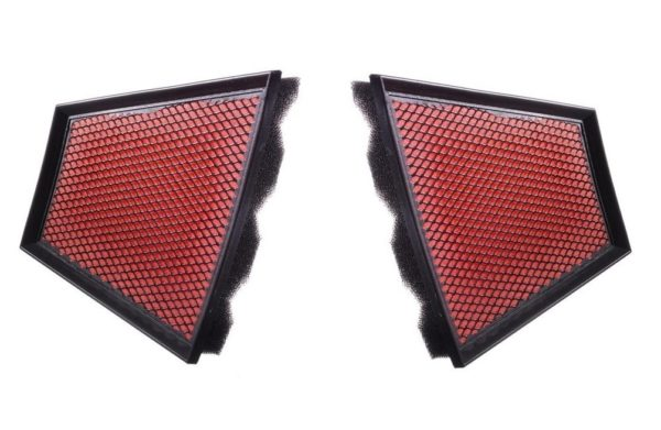 PIPERCROSS filtry sportowe 2SZT. SX4 NISSAN 370Z